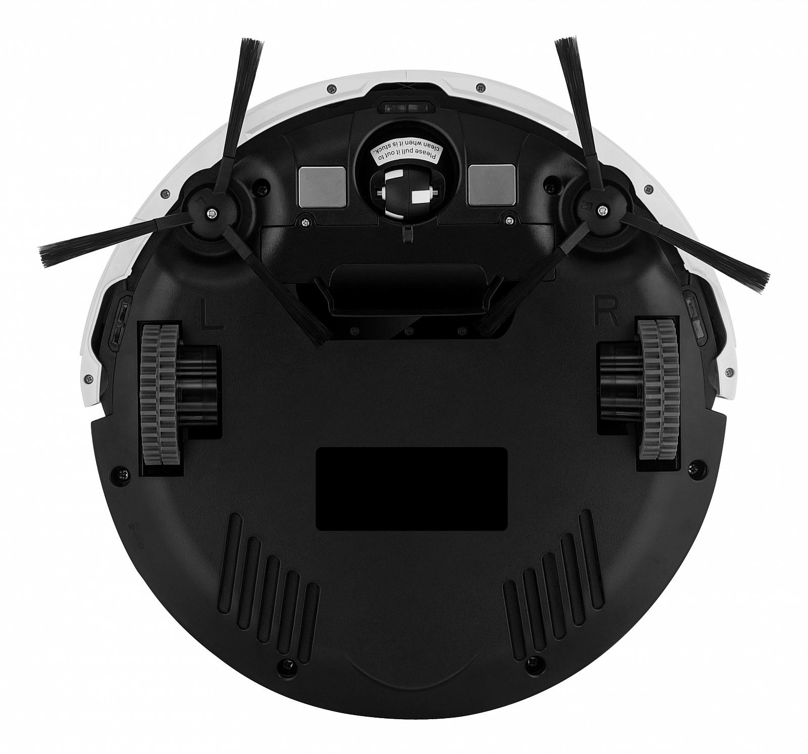 Робот-пылесос v5s pro ilife